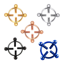 Female Extreme Weight Stainless Nipple Clamps Chain Adjustable Breast Nipple Clamps Clips Bondage Sex Toys For Couples Hot Sale цены