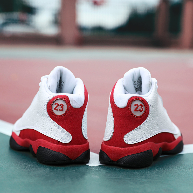 Brand New Kids & Women Hot Sell Breathable Basketball Shoes Jordan 31 Zapatos De Baloncesto Superstar Outdoor Sneakers Athletic