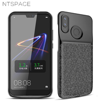 NTSPACE 5200mAh Battery Charger Case For Huawei Nova 3 3i Ultrathin Power Bank Charging Cover For Huawei Honor Play Battery Case