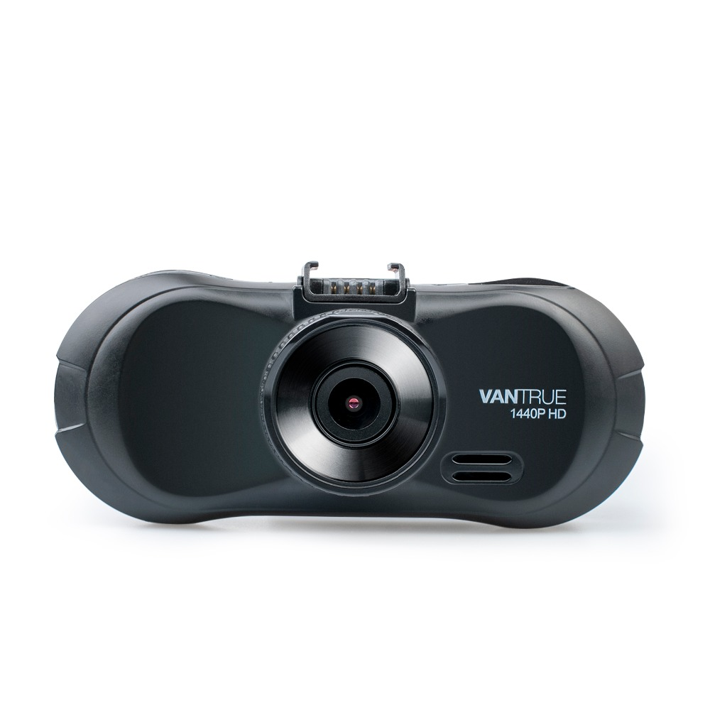 Super HD 2.5K Dashboard Camera 1440P Car Camera Dash Vantrue X3 WiFi Dash Cam