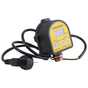 Image 3 - Bomba de aire automática Digital, controlador de presión de compresor de agua, interruptor para bomba de agua, encendido/apagado, 220V