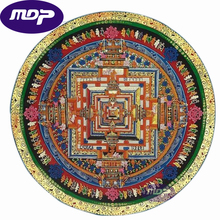 DIY Mandala diamond painting Universe Meditation dimaond embroidery full drill mosaic round