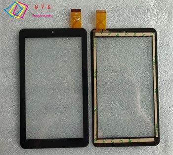 7 дюймов для сенсорного экрана Vidrio Tactil Para Tablet Noblex T7a3i Negras стекло дигитайзер панель Бесплатная доставка