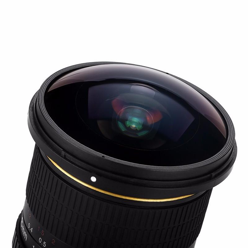 8mm F/3.5 VILTROX Lens 6