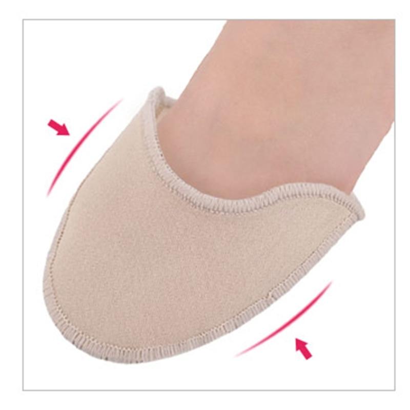 Haut Pflege Werkzeuge Fußpflege-utensil 1 Paar Ballett Dance Zehenspitzen Kappe Kappen Abdeckung Pads Protector Kissen Fußpflege Werkzeug