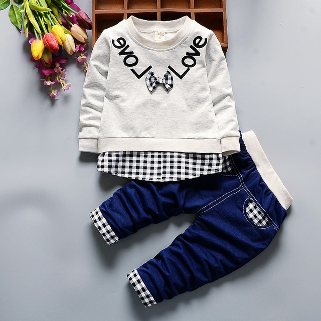 Children Cotton Clothing...