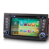 Android 7,1 Авторадио DAB + DVD gps Bluetooth Navi cd плеер автомобиля для AUDI A4 SEAT EXEO RS4 B9 B7 радио Сб Навигация 3g DVR DTV IN OBD