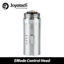 ต้นฉบับJoyetech eModeหัวหน้าควบคุมVV VW RVV RVWโหมดeModeหัวหน้าควบคุมอุปกรณ์เสริมบุหรี่อิเล็กทรอนิกส์สีดำเศษไม้