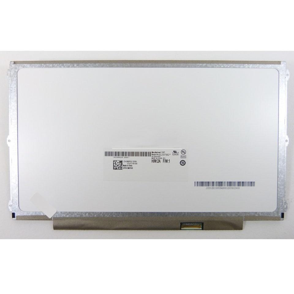 Tested Grade A B125XTN02 0 HB125WX1 201 12 5 WXGA eDP 30 pin Left right 3