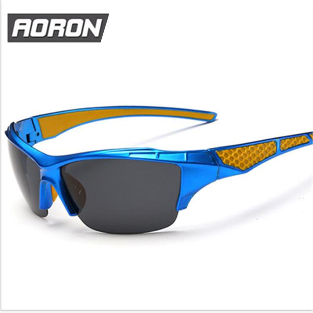Escuro masculino Óculos Polarizados Condução Óculos de Sol dos homens de Lazer E Turismo Ao Ar Livre Esportes UV400 Óculos de Sol Óculos de Motorista de Carro