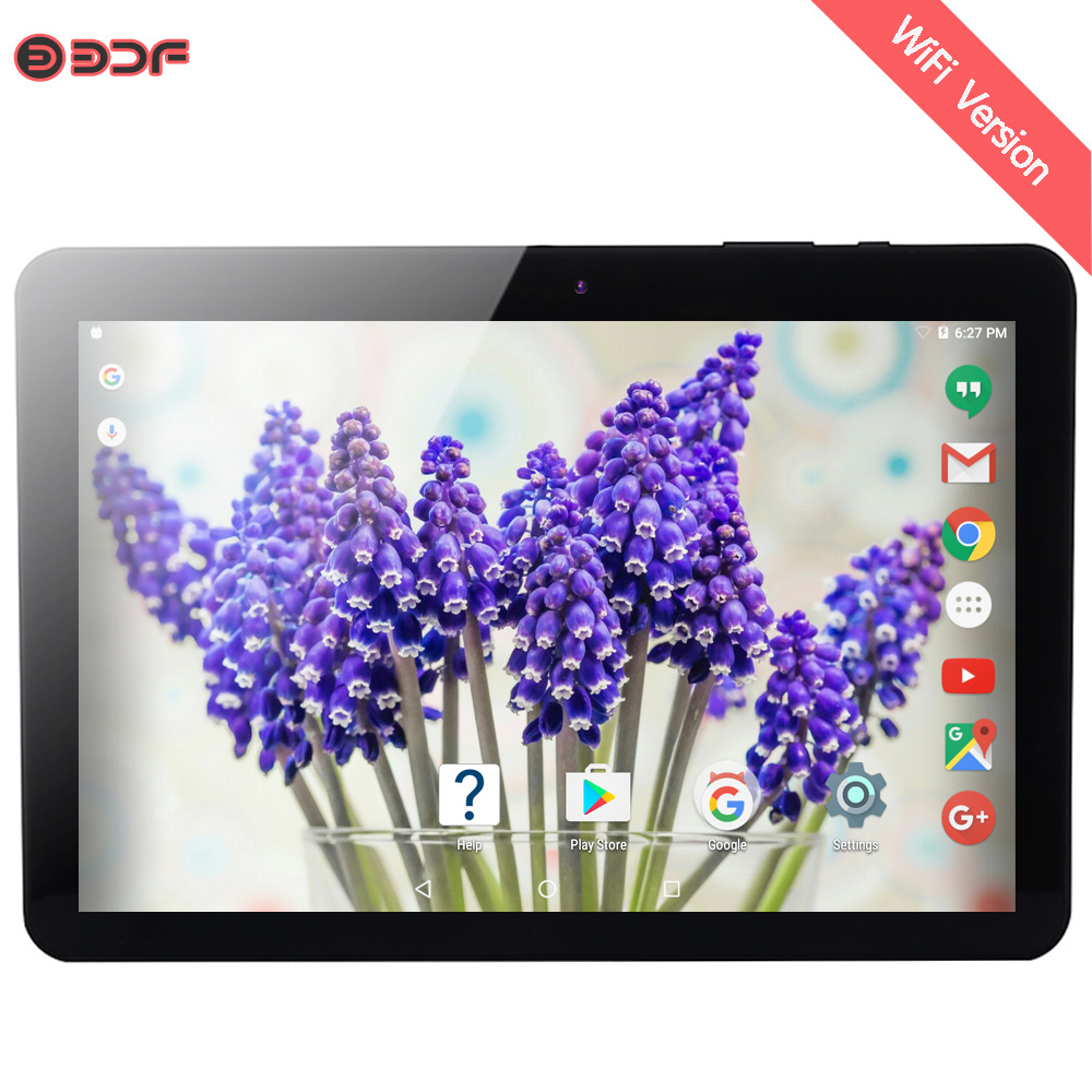 WiFi Version 10 1 Inch Android 7 0 Tablet Pc 1GB RAM 32GB ROM 1280x800 IPS