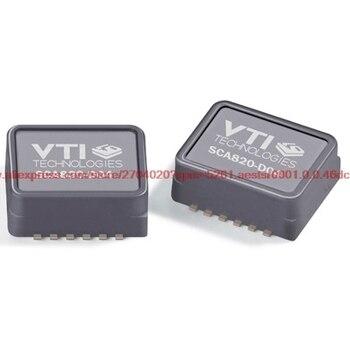 Capteur d'accélération SPI haute précision à axe unique VTI de SCA820-D04