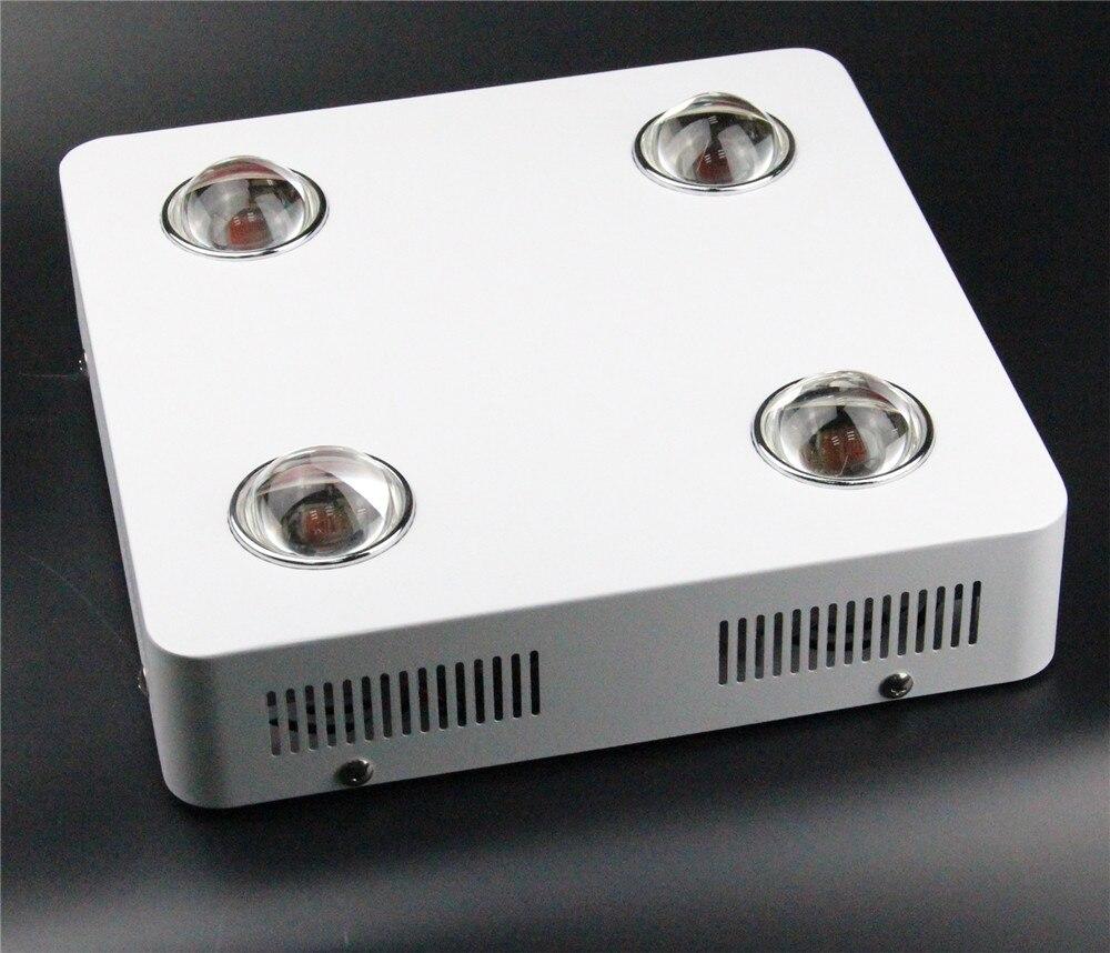 CF grandir 300 W 600 W COB LED grandir lumière spectre complet intérieur hydroponique serre plante croissance éclairage remplacer UFO lampe de croissance