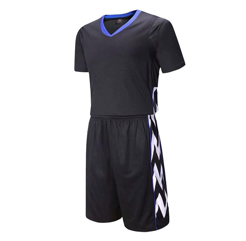 Youth Basketball Sets Boys High Quality Short Sleeve Jerseys Shorts Girls Sports Trainning Kits Customize Any Logos