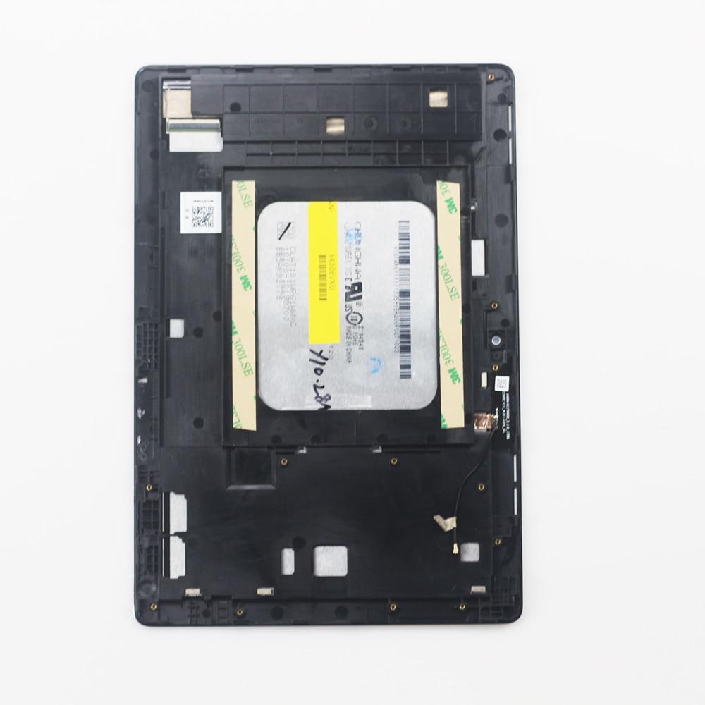 Original pour Asus ZenPad 10 Z300 Z300C ZP023 LCD écran tactile numériseur panneau capteur assemblage avec cadre - 3