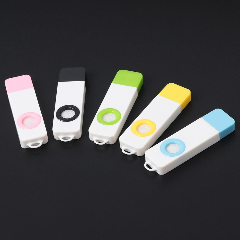 Mini USB Aroma Air Humidifier Diffuser SPA Aromatherapy Fresher Car Home Office