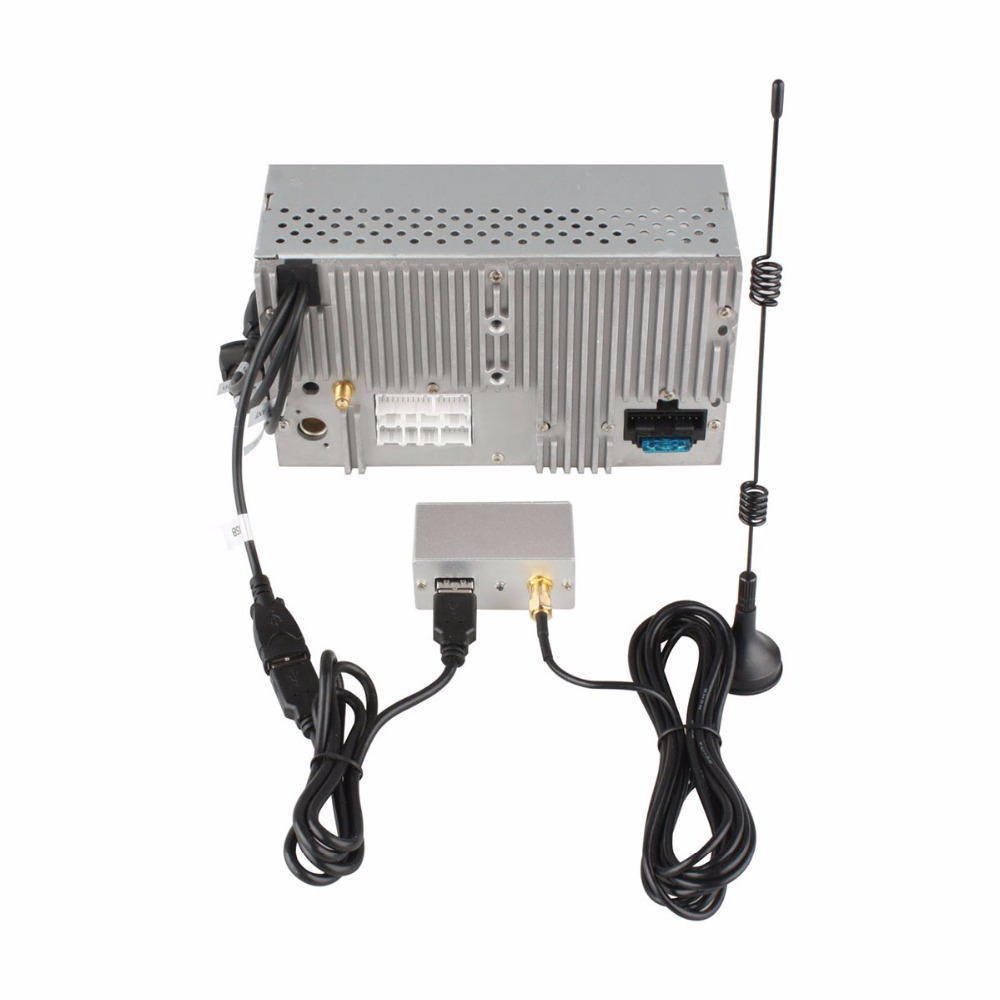 The Digital Audio Broadcasting ( DAB+) only for ownice C300/C500 series car dvd,this item don't sell separately special dvr without battery for ownice c500 car dvd and the dvd manufacture date must after 10th of april 2017 included 10th