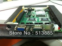Industrial Half Size CPU Card