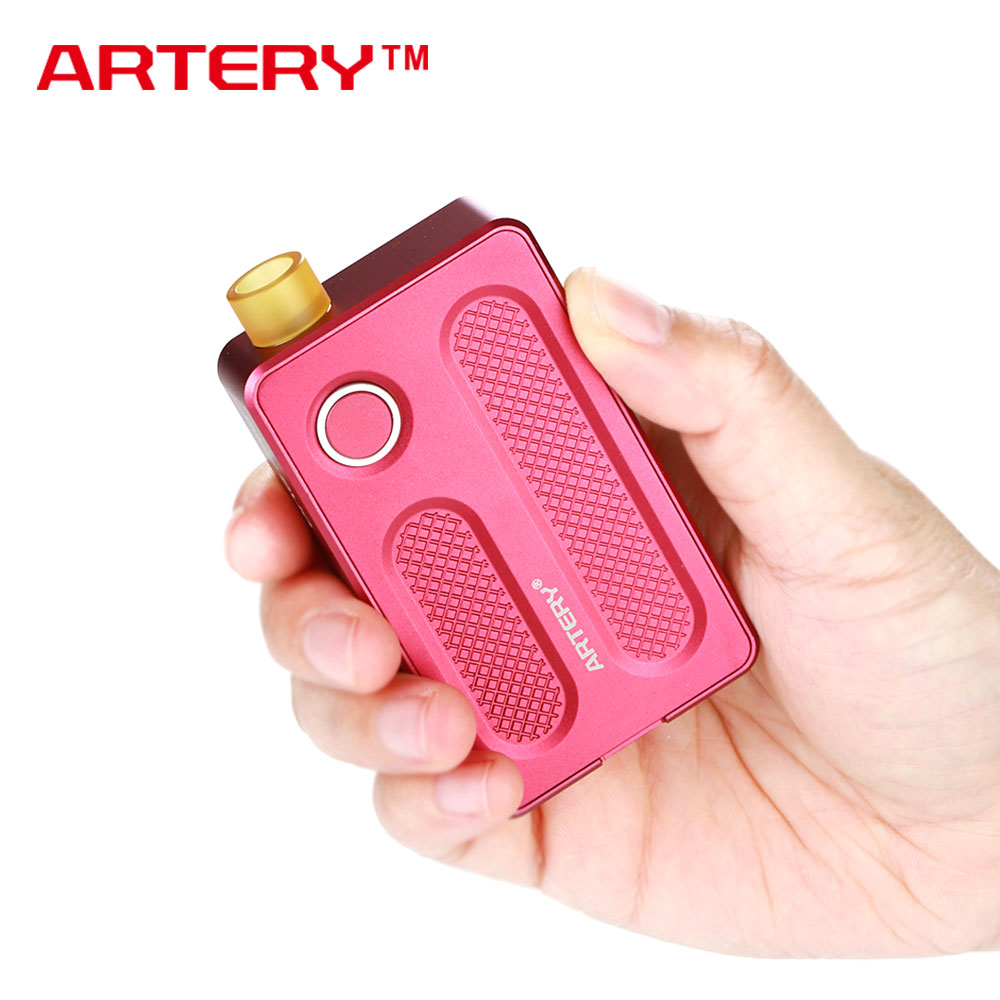 Original Artery PAL One Pro Starter Kit with 1200mAh Battery & 2ml/3ml Tank Electronic Cig