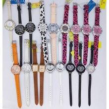 SALE! Defects Scratches Exhibits Samples Julius Women's Watch Japan Quartz Hours Fashion Dress Steel Bracelet Leather