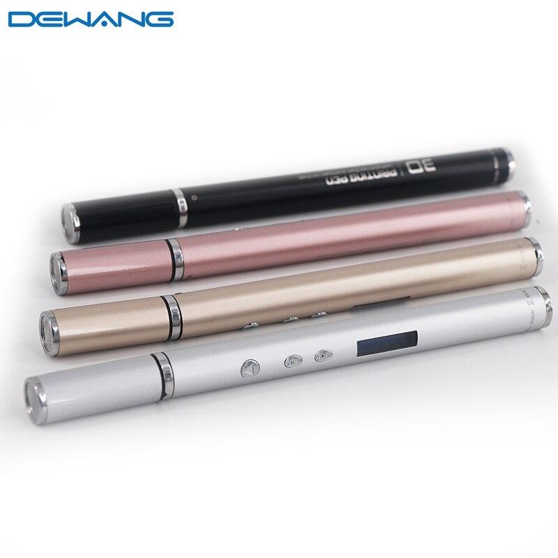 Us 43 44 51 Off Dewang 3d Pen Scribble Pen Oled Pla Abs Filament 3d Printer Christmas Presents Lapiz 3d Printing Pen For School 3d Pencil Gadget In