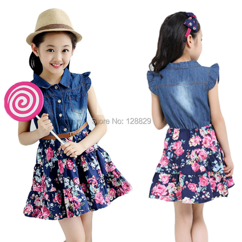 Summer Dresses For Girls (4)