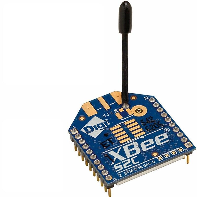 XBee S2C 6.3 mW 1200 M Modulo di Trasferimento Dati Wireless Zigbee S2 Versione di Aggiornamento-in Componenti per climatizzatori da Elettrodomestici su AliExpress - 11.11_Doppio 11Giorno dei single 1
