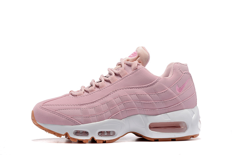 Nike Air Max 95 SE Original Women's Running Shoes Breathable