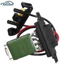 Calentador Ventilador Resistencia Del Motor Del Ventilador Para Renault Megane II 7701207717 A Estrenar