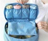 حقيبة سفر داخلية الحقيبة صحية البرازيلي حامل التخزين المنظم