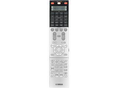 Original factory original package remote control for YAMAHA AV power amplifier RAV412 RX-A3000 RX-V3067 universal remote control suitable for yamaha rav22 wg70720 home theater amplifier cd dvd rx v350 rx v357 rx v359 htr5830