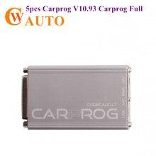 Основной блок для Carprog Full