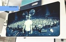 Avicii геймерский коврик для мыши крутой новый 800x400x2 мм игровой коврик для мыши большой восхитительный ноутбук ПК аксессуары ноутбук padmouse эргономичный коврик