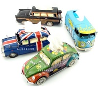 Vespa model Car vintage metal toy Retro iron Classic Car Mode hot wheel 1:12 safe Cool Diecast Tissue box motor collection