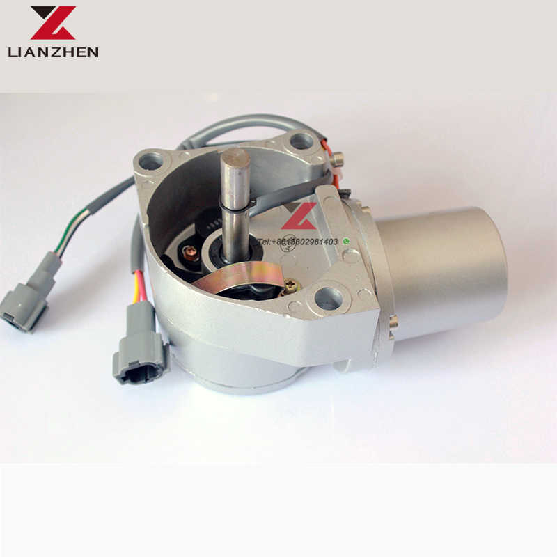 Mover Parts Stepping Motor KP56RM2G-007 for HITACHI 225 Excavator