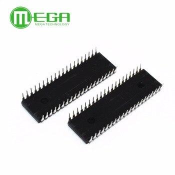 New 10pcs PIC18F4550-I/P DIP40   PIC18F4550-I/PT QFP44  IC PIC MCU FLASH 16KX16