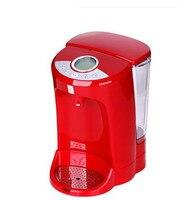 Электрический чайник бутылки тепловая Тип воды дозаторы дома настольные мини Электрический Защита от перегрева