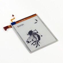 цена на WEIDA E-Ink ED060XG1 LCD For 768*1024  6 inch Ebook eReader ED060XG1(LF)T1-11 ED060XG1T1-11 LCD Display