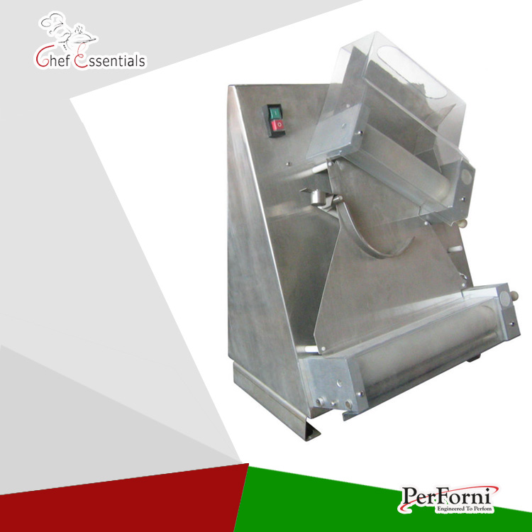 Restaurant Equipment Pf-Ml-Dr2a Perforni New Design Automatic Flour Dough Equipment For Pizza