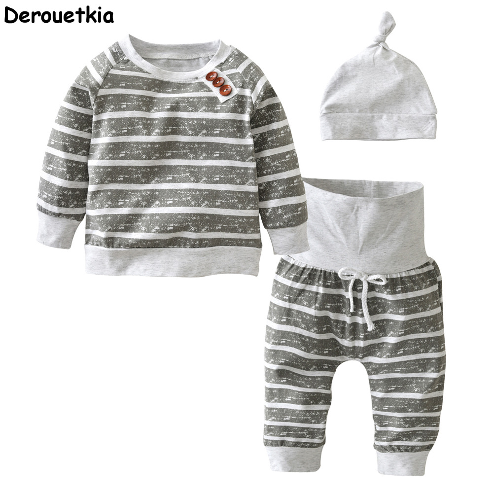 3PcsSet-Baby-Clothing-Sets-2017-Autumn-Baby-Boys-Clothes-Infant-Striped-T-shirtPantsHat-Kids-Outfits-Toddler-Suit-1