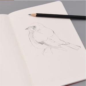Image 3 - 10 قطعة/المجموعة Youpin Kaco الفرح Yuehui قلم رصاص HB خشبية أقلام أسود مسدس للرسم والكتابة المدرسة مكتب قلم الكتابة