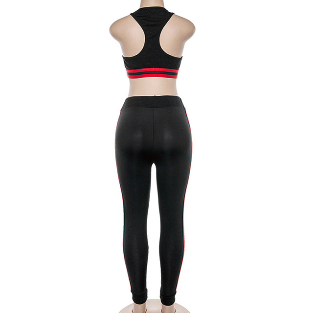 Yoga Outfit Women Workout Jumpsuit