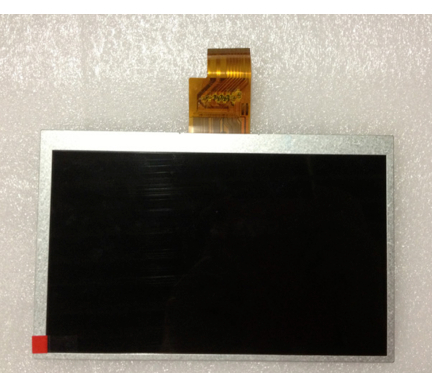 7 Freelander PD10 Tablet RS3-WSN70003A-03 Hannstar 721H460168-A0 LCD Display screen panel Matrix Digital Replacement Free Ship