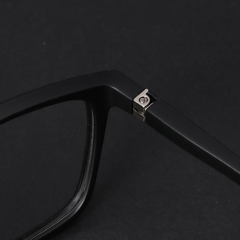 3b121d57e0 TR90 Spectacle Frame Fashion Computer Prescription Transparent Optical  Myopia Eyeglasses Frames For Women Unique Temple  MA09 13-in Eyewear Frames  from ...