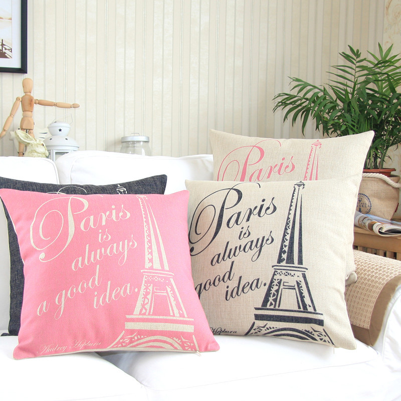 Free Shipping Novelty Gift Paris Is Always A Good Idea Word Eiffel