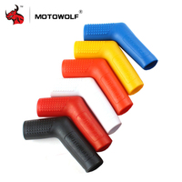 Universal Motorcycle Gear Shift Lever Rubber Sock Protector Gear