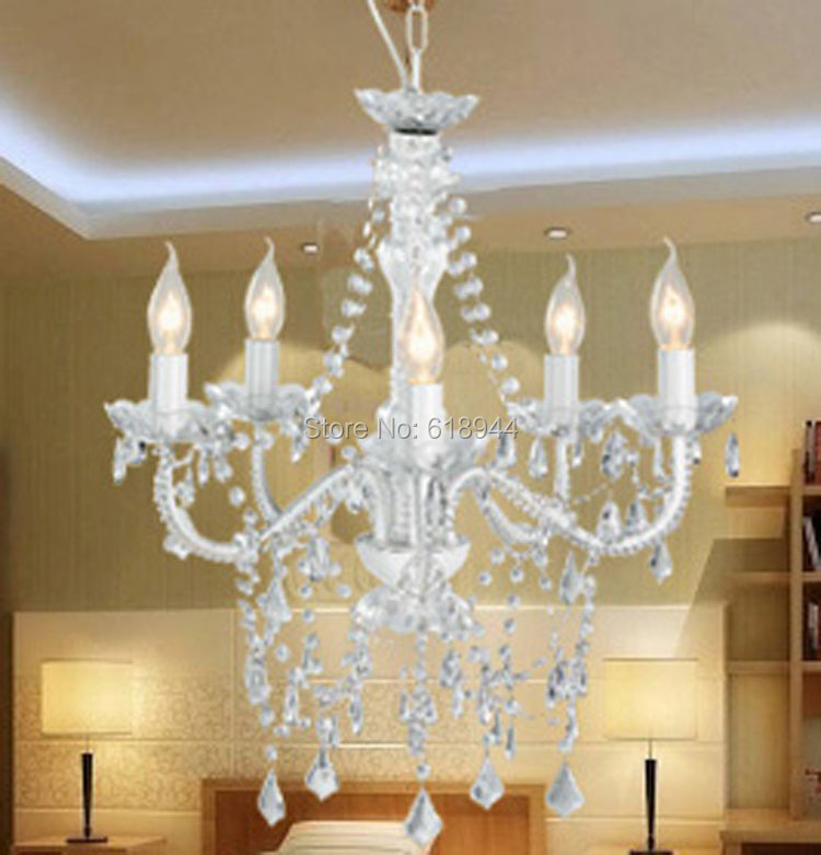 Фото Modern Fashion Transparent White Kids Lighting for Bedroom Children Pendant Lamp Kids Room Lights Decorative Modern Chandelier. Купить в РФ