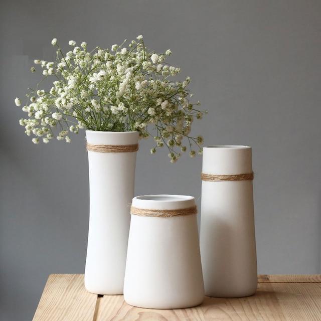 Babysbreath Vase Modern Contemporary Joker Creative Furnishing