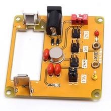 High Precision Voltage Reference Module AD584 4 Channel Work on 2.5V/7.5V/5V/10V WIF66