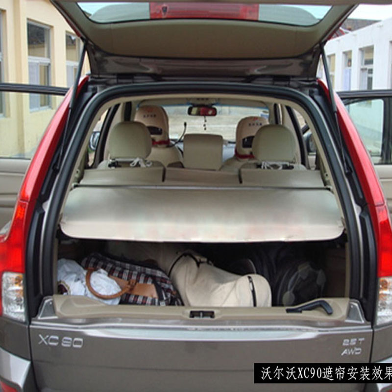 Volvo Xc90 2014 Price: For VOLVO XC90 2013 2014 2015 2016 Rear Cargo Privacy